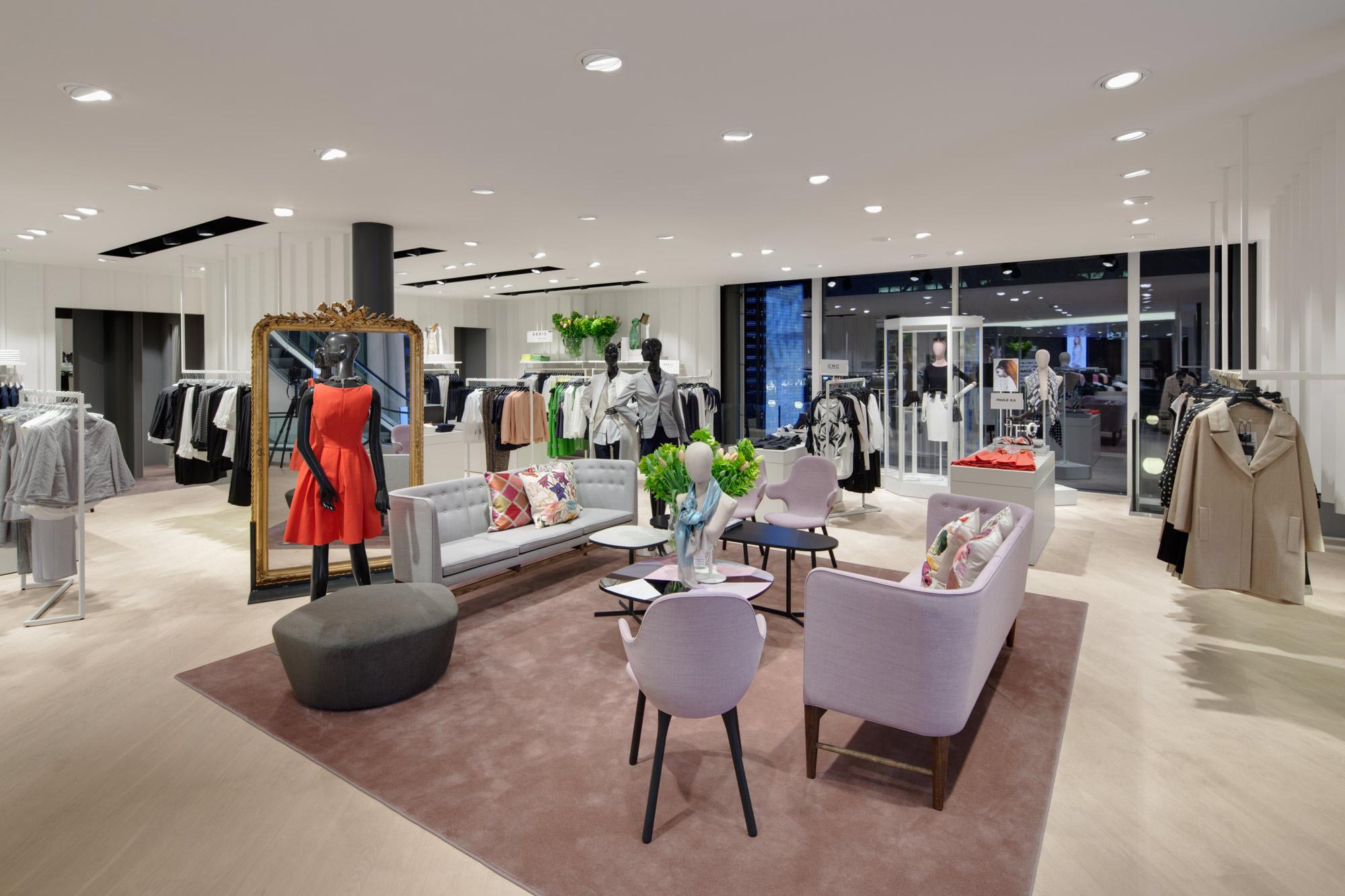 Fashion boutique in bangsar 10