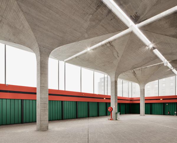 Architecture Single